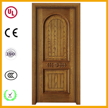 Incroyable China Door Manufacturer Modern Solid Wood Carving Door Weight Single Design