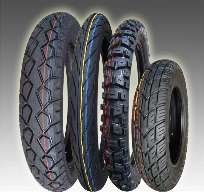 Off Road Motorcycle Tire Factory 300x17 Motorcycle Tyre 300x18 275