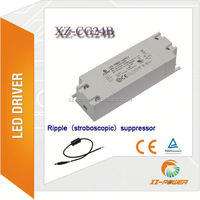 Professional led driver ac/dc for led well driver led high bay light