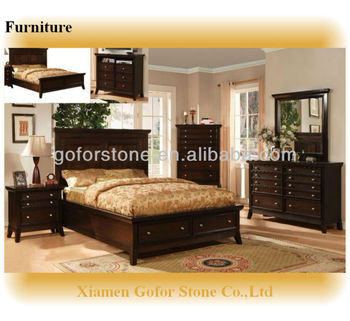 Hot Sale Home Used Bedroom Furniture Buy Used Bedroom