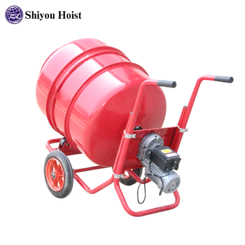 Best Price Portable Mini Cement Mixer/castable Refractory Cement ...