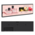 37 zoll Gestreckt Bar Typ Bluetooth 1920*540 IPS Android LCD Display Werbung Player