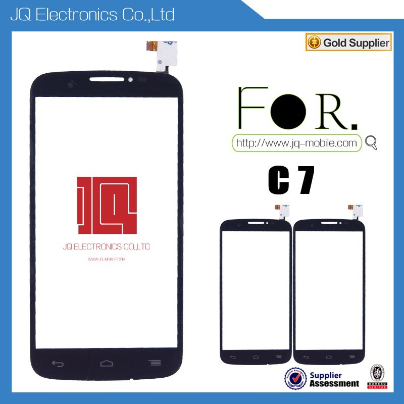 Brand New High Quality Touch Panel Screen Digitizer For Alcatel One Touch Pop C7 7040