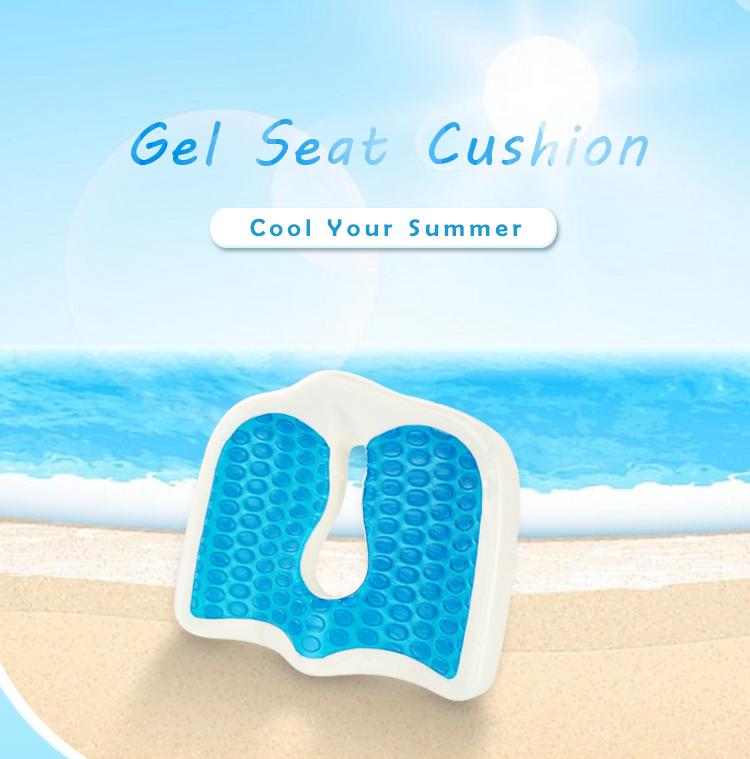 Lidl Sofa Seat Cushion 3d Air Mesh Car Seat Cushions Cooling Gel For Back  Pain