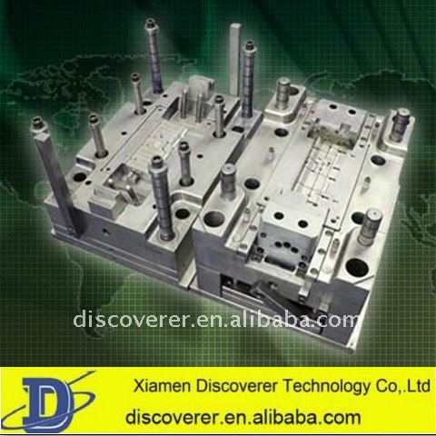 2015 excellent plastic injection mold maker and molded plastic products manufacturer