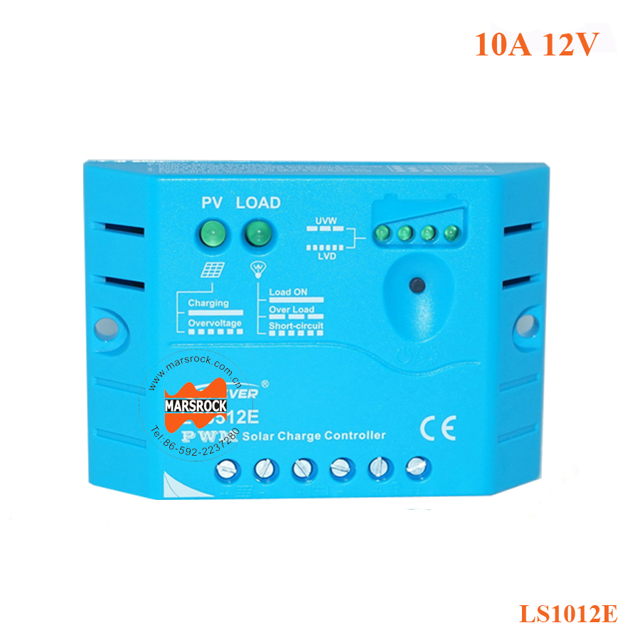 10a 12v Solar Charge Controller For Small Home Systempwm Circuit With Detail Led Indicators And Beautiful Appearance Buy