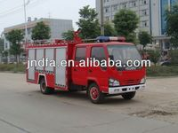 fire trucks international