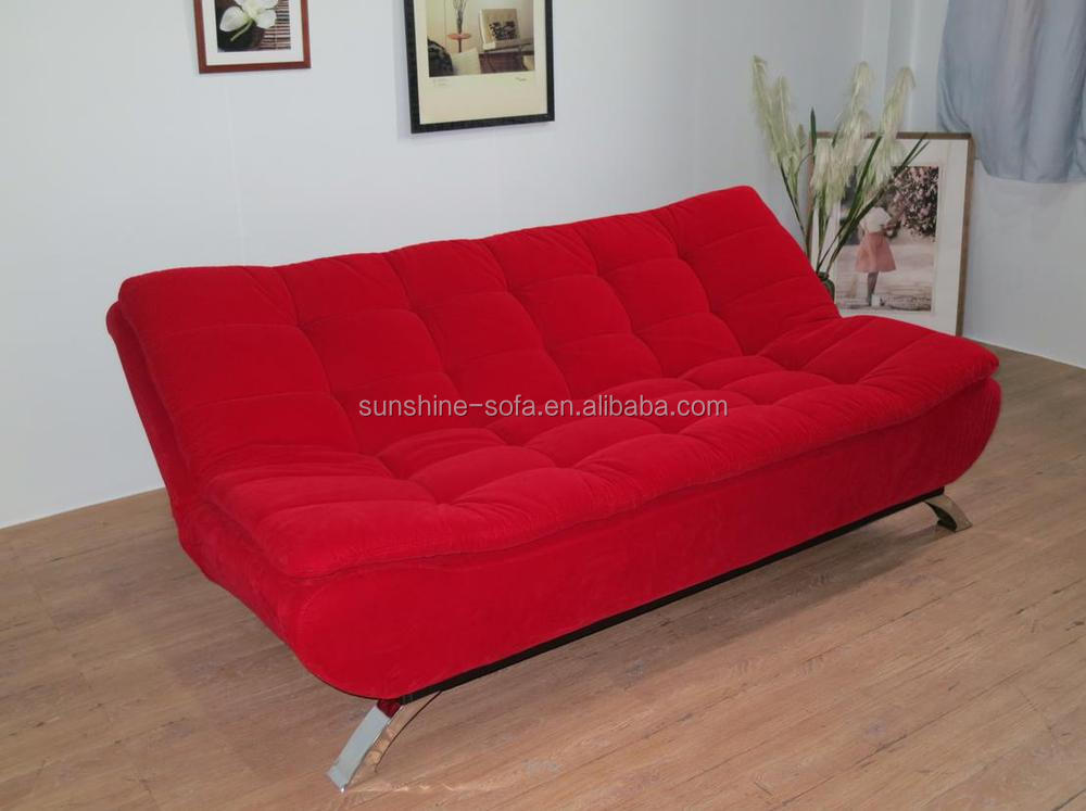 Folding Fold Down Sofa Bed With Cushion Set Furniture Design