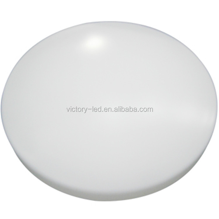 Round White LED Surface Mounted Ceiling Down Panel Light