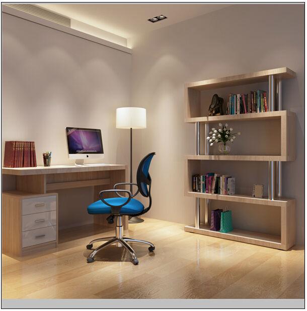 2016 mdf modern design book rack house shape shelf book shelves buy book shelves house shape - Modern book rack designs ...