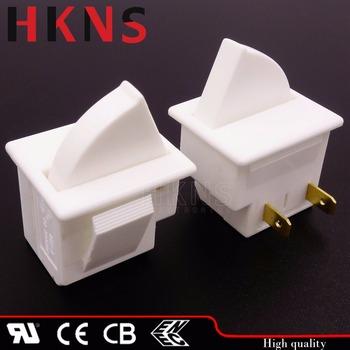 2 Pin Refrigerator Door Light Switchelectric Door Switch Ul Rohs