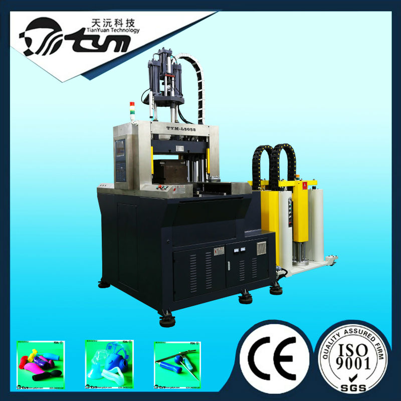 New making cable joint connector injection molding making machine