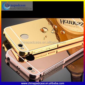 new styles 9a07b 8e6fd Metal Mirror Pc Case For Xiaomi Redmi 4x Back Cover Free Sample Electro  Coating Mirror For Xiaomi Redmi 4x Case - Buy Metal Mirror Pc Cas For  Xiaomi ...