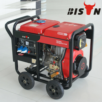 Bison(china) Diesel Generator 2.5kw,Diesel Generator Price In ...