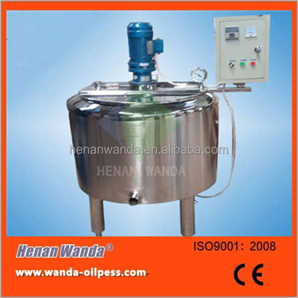milk cooling tank with best price