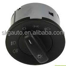 1Z0 941 431K electric Headlamp Switch for Skoda Octavia II