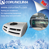 Manufacturer wholesale rooftop mounted 12v air conditioner for tractors