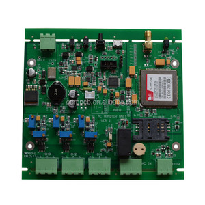 Rigid PCB,SMT PCBA, SMT PCBA with components assembly one-stop service