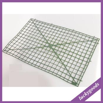 Hot Sale Plastic Frame For Artificial Flower Buy Plastic Frame For