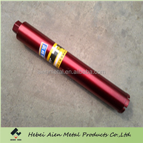 best quality Impregnated diamond core drill bites in Middle east