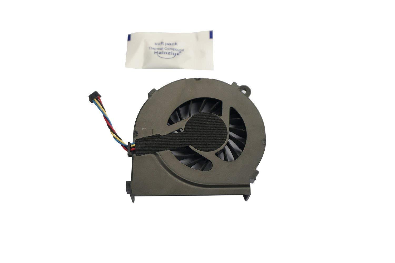 NEW FOR HP 2000-2d09wm 2000-2d19wm 2000-2d29wm series CPU Fan with grease