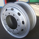 LOTOUR brand 24.5x8.25 custom semi truck wheels