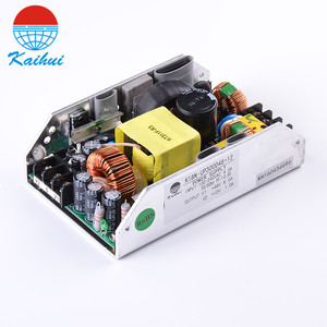 Dual output ac-dc 300W 58V 24V LED Power Supply Source with PFC function