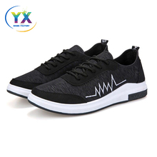 2018 hotselling mens fashion loafers new men's casual shoes