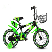High quality child bicycle kids balance bike made in china kids 4 wheel bike for 3 5 years old children
