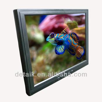 Advertising Monitor 12.1 Inch 4:4 Digital Tft-lcd Monitor Origianl ...