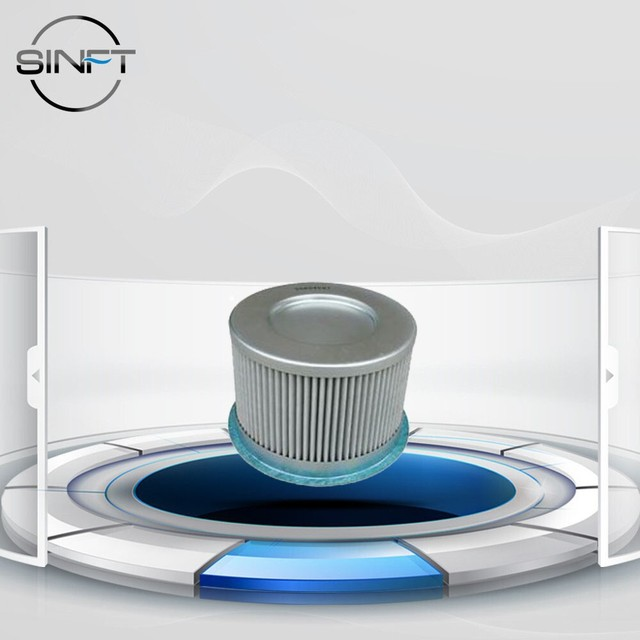 High Quality Hepa Oil Filter