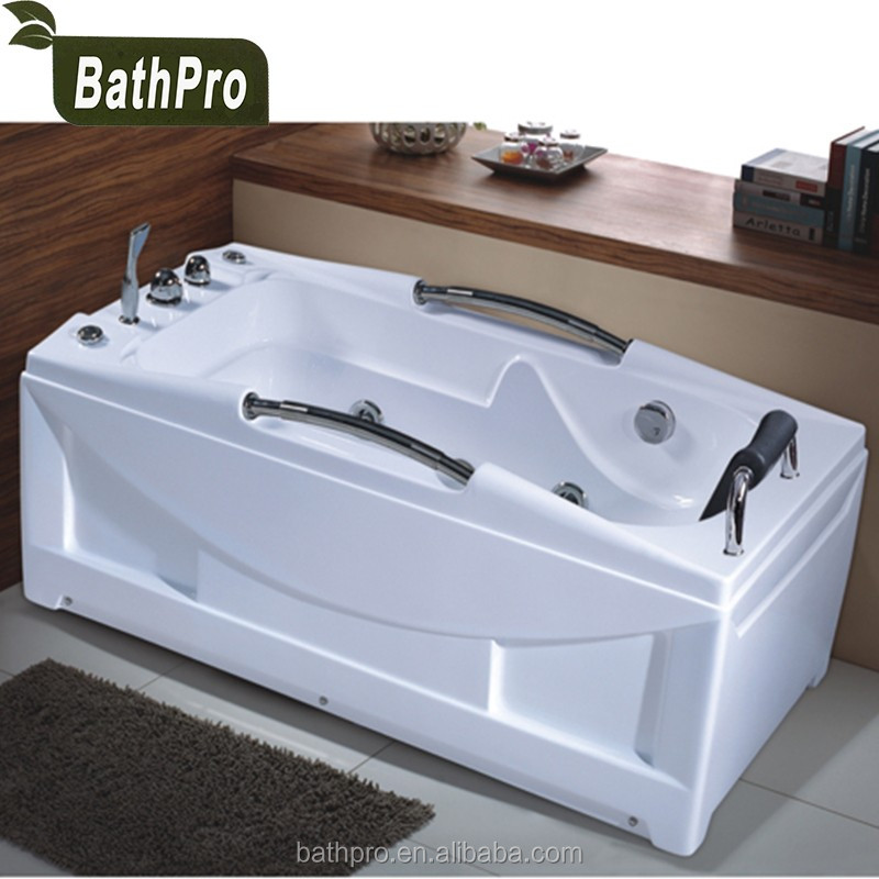 One Person Hot Tub One Person Hot Tub Suppliers and Manufacturers at  Alibaba com  One. Acrylic One Person Rectangle Bathtub Factory