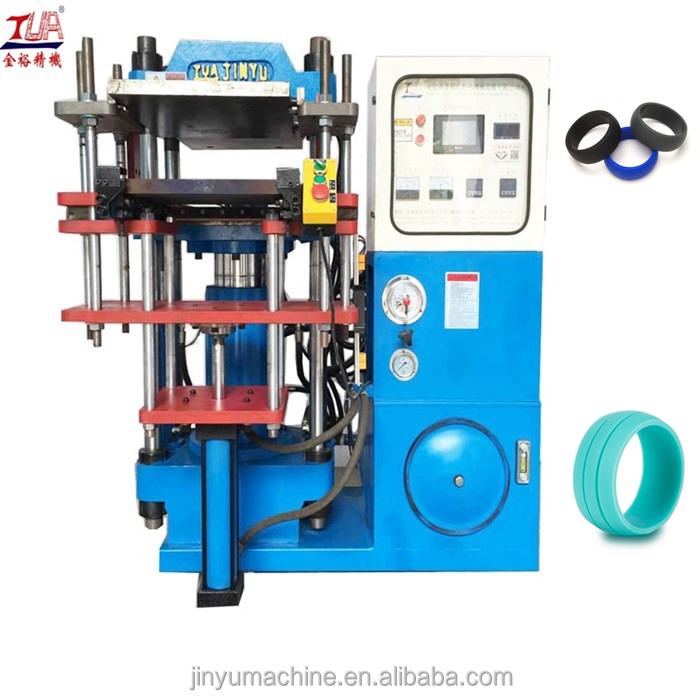 Dongguan-automatic-silicone-wedding-bands-making-machine