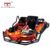 New 5000W Electric Racing Go Kart with Lithium Battery