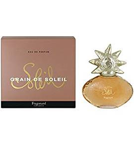 Buy Fragonard Parfumeur Grain De Soleil Eau De Parfum 50 Ml In