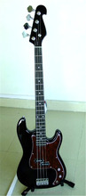 hk JAZZ ST style electric bass guitar 5 string bass guitar BS102-CSB