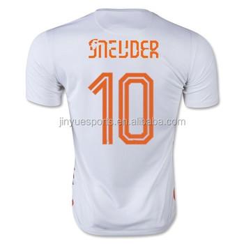 2017-2018 Wholesale Netherlands holland Soccer Jersey  football Shirt e3508f508