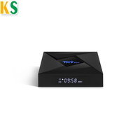 High Quality TX9Pro 3GB Ram 32G Rom Android TV Box With Amlogic S912 BT4.0