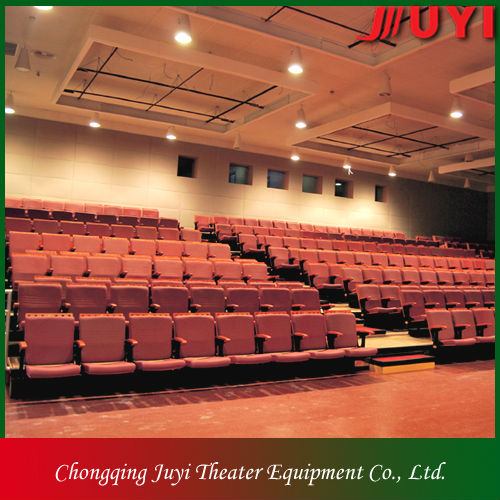 JY-780 factory price indoor gym conference movable chair molding pictures
