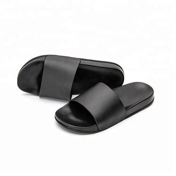 8253d2f9391f9 Blank Sporty Slide Sandal For Men And Women - Buy Blank Slide ...