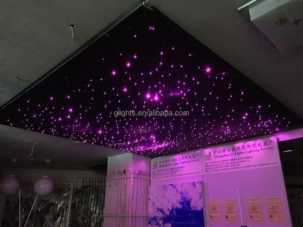 Fiber Optic Kit For Star Ceiling,Diy Star Sky Effect For Ceiling ...