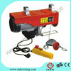 mini wire rope electric hoist for Small and medium-sized machine processing