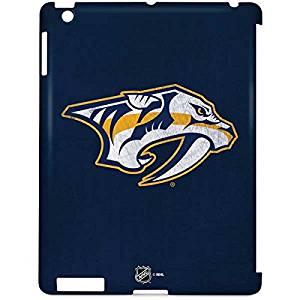 NHL Nashville Predators iPad 2&3 Lite Case - Nashville Predators Distressed Lite Case For Your iPad 2&3
