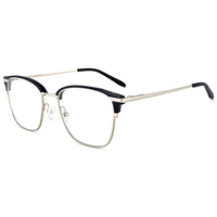 New Acetate Spectacle Eyewear China Wholesale Optical Eyeglasses Frame