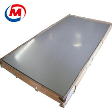 304l placa de acero inoxidable BA superficie 0,5*1000mm hoja de acero inoxidable BA