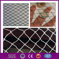 Trading & supplier of China products Polyethylene bird netting