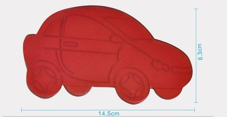 Silikon Gel Magische Klebrige Telefon Pad Halter Auto Dashboard Sticky Pad Anti Slip Matte Für Auto Handy