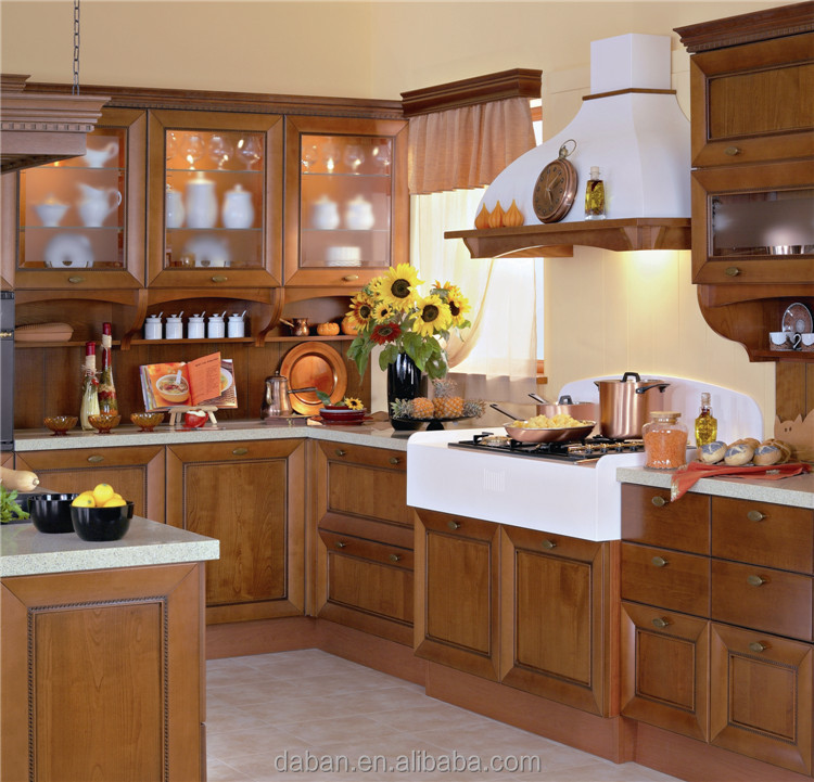 Display Kitchen Cabinets For Sale: Foshasn Wholesale Kitchen Cabinet Display For Sale