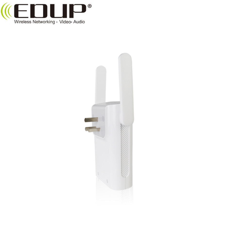 EDUP EP-AC2935 1200Mbps dual band wifi extender good quality wifi repeater