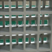 2013 Hot sale frp grating mould with high strength and lightweight